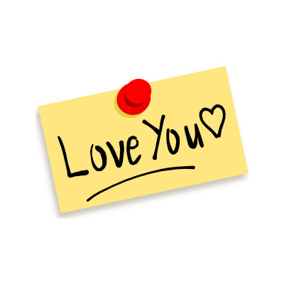 Love-You-Note
