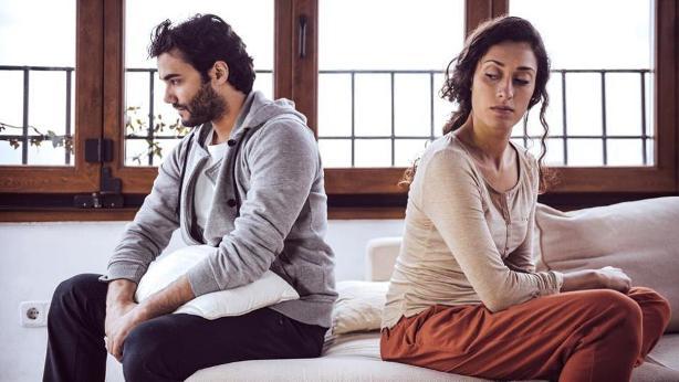ссора муж и жена не разговаривают